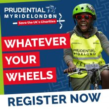 My Prudential RideLondon